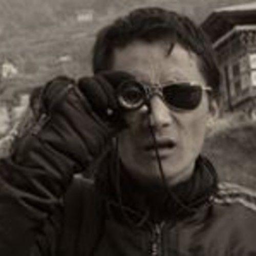 Jamyang Dorji