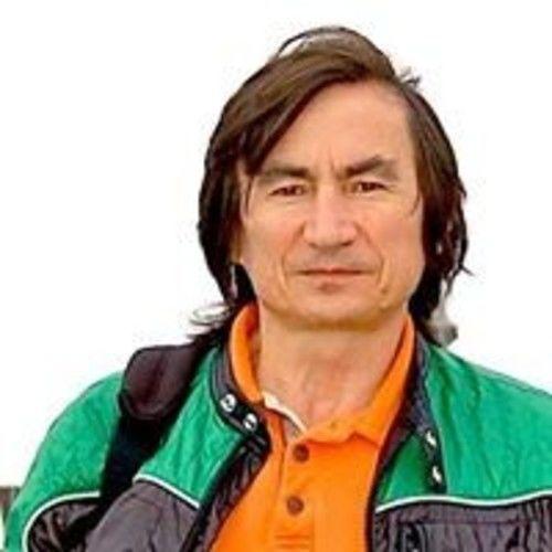 Viacheslav Dudkin