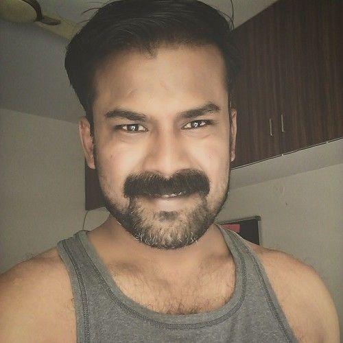 Sunil Kumar R
