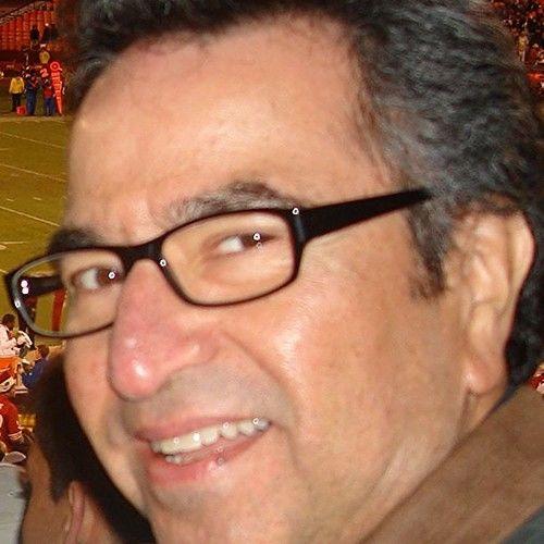 Frank Zamacona