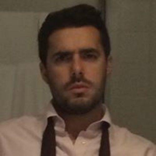 Simón Beltrán Echeverri