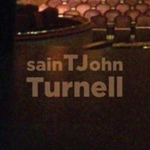 TJ Turnell