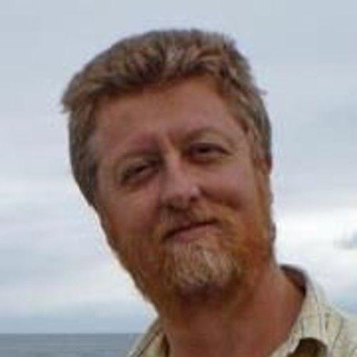 Rob Hackenbruch