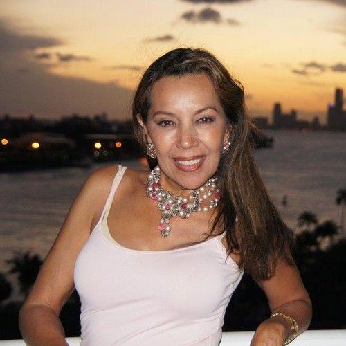 Sylvia Pilar