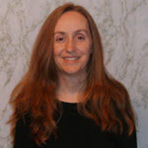 Annelie Rudlaff