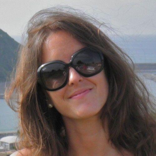 Beatriz Plagaro