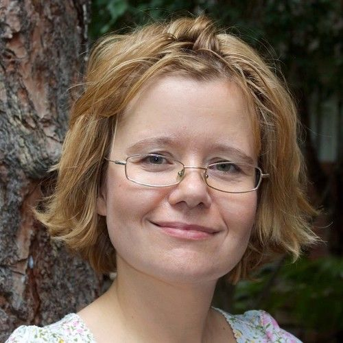 Edina Kishonthy