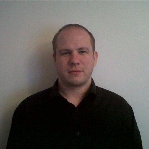 M. J. McClymont (Zach Black)