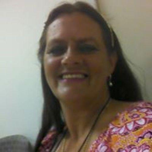 Cathy M Cooper