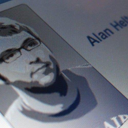 Alan Helton