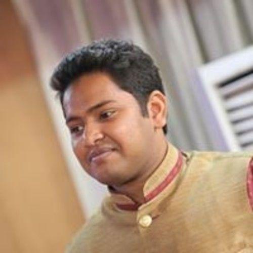 Rishabh Singhi