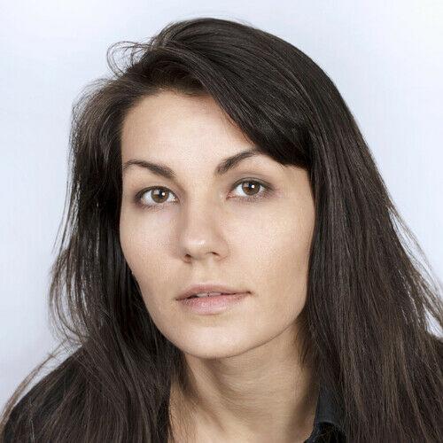 Nadia Gativa
