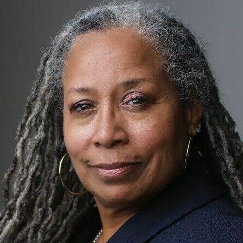 Marjorie Clarke