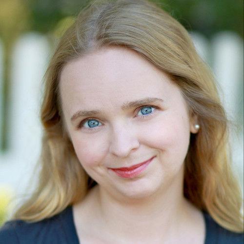 Anna Sahlstrom