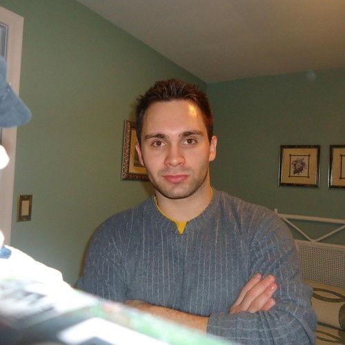 Brandon Hishon