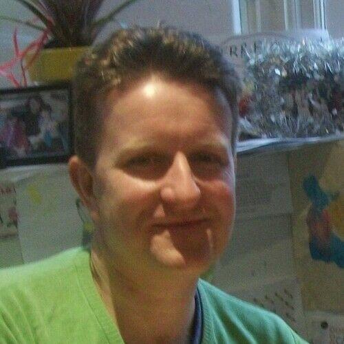 Martin Richard Francis Keady