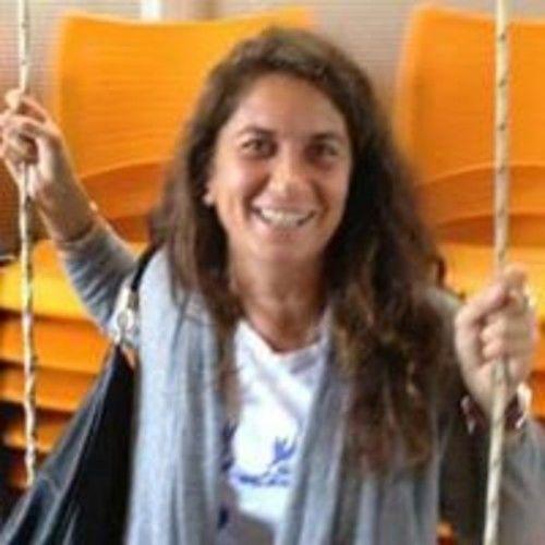 Giorgia Lo Savio