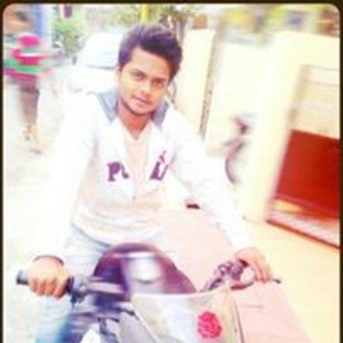 Mayank Kumar