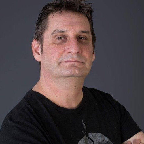 Mike Elliston