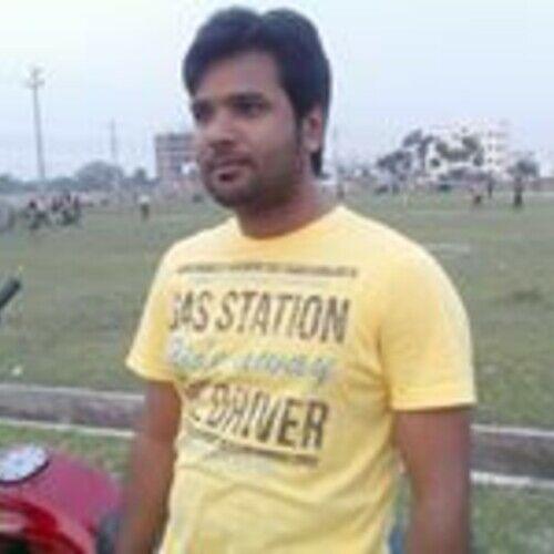 Farhad Hossain James