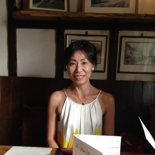 Melinda Sharratt Tung