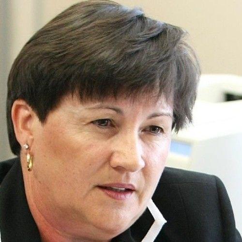 Julie Grantham