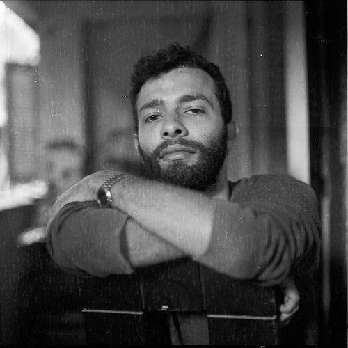 Bassem Elkashef
