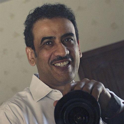 Imran A. Awan