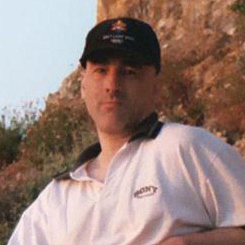 Paul Saskas