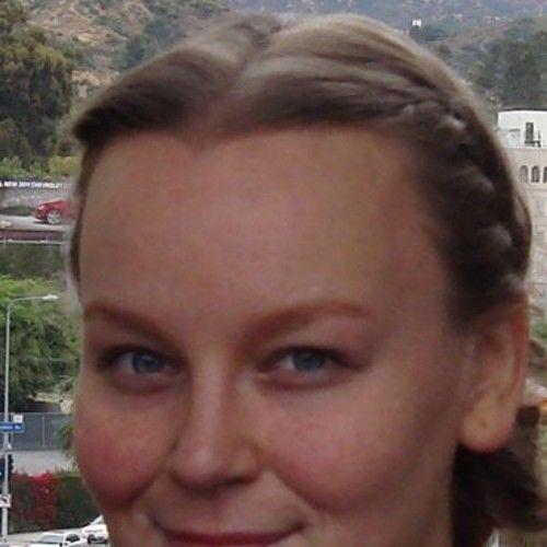 Meredith Reid
