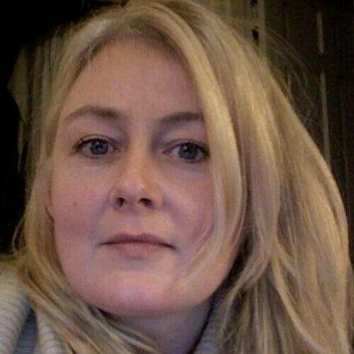 Anne Lee Carpenter