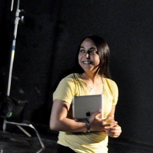 Sandra Rojas-Gonzalez