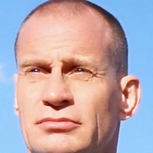 Sean Kane