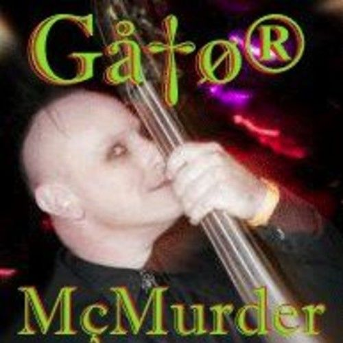 Gator McMurder