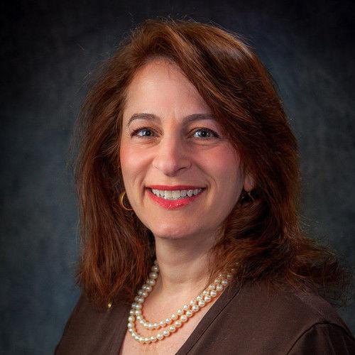Katherine Wertheim