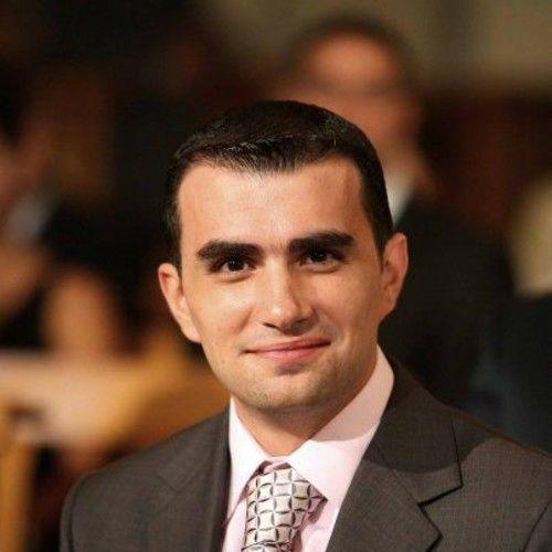 Elias Chahine