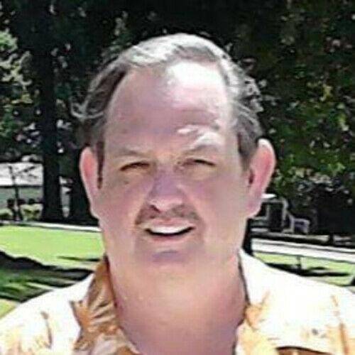 John Michael Steele Buck