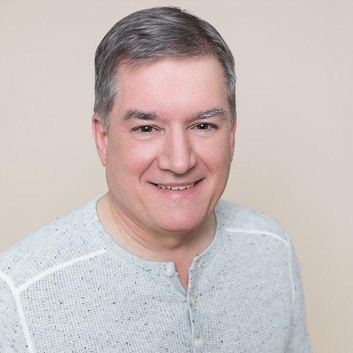 Jeff McCusker