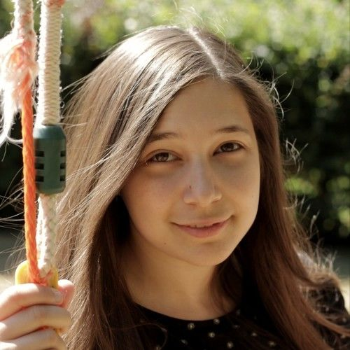 Cassiah Joski-Jethi