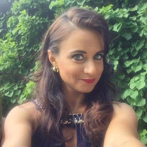 Lauren Pisani