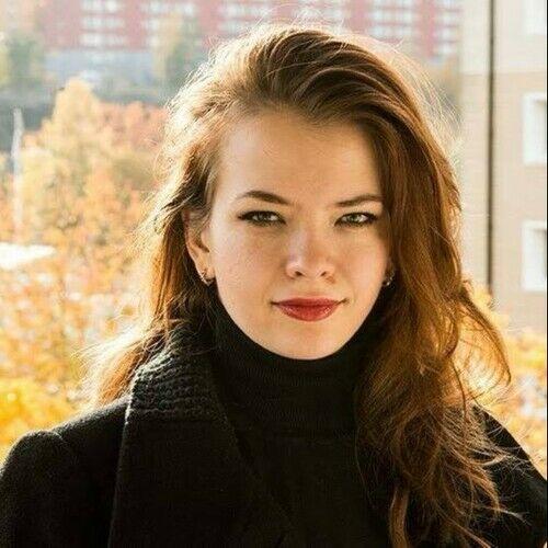 Polina Urvantseva