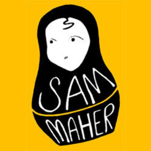 Sam Maher
