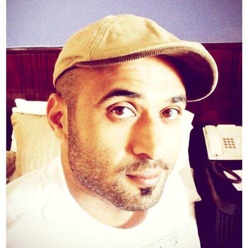 Omar Bin-Haider