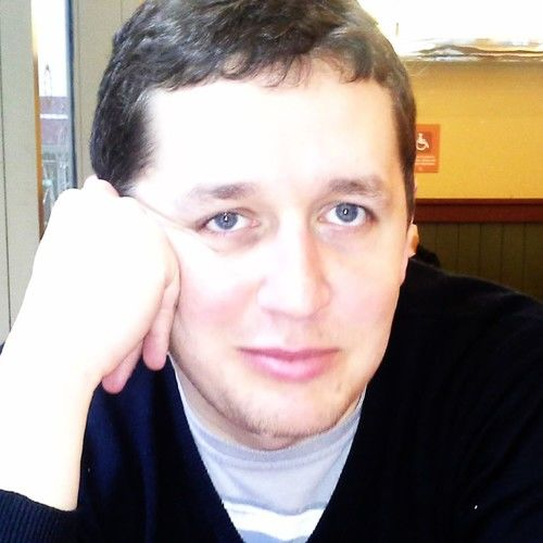 Krzysztof Pietroszek