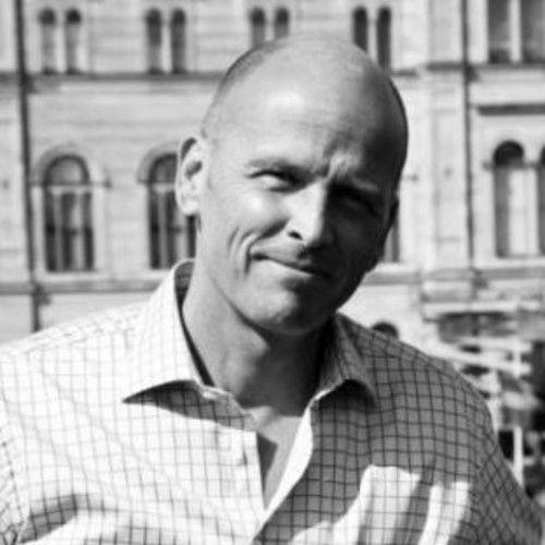 Fredrik Posse