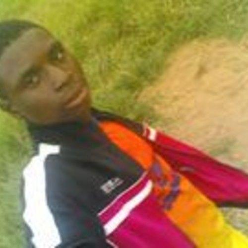 Okebe Paul