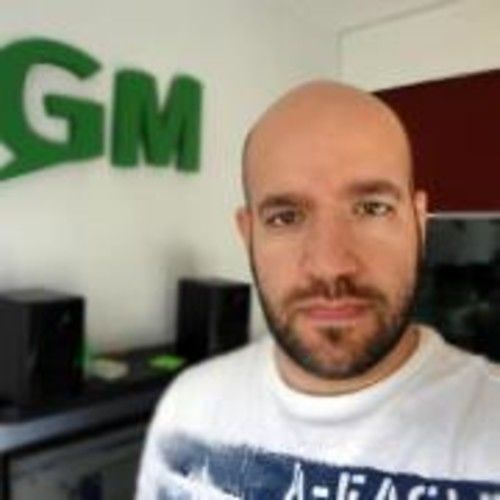 Gonzalo Moreno