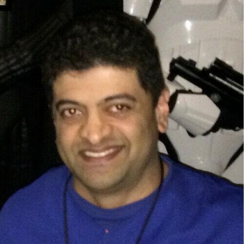 Teju Prasad