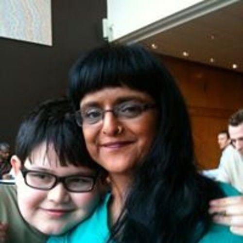 Anita Kaushik
