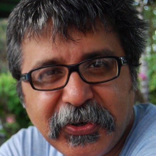 Mahesh Ramchandani